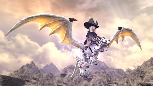 Final Fantasy XIV: Shadowbringers |OT| First World Problems | ResetEra
