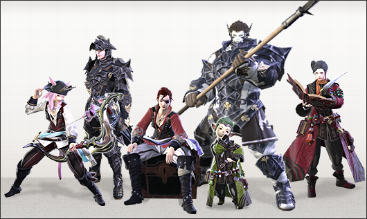 Patch 23 Notes Full Release 07072014 Final Fantasy Xiv The