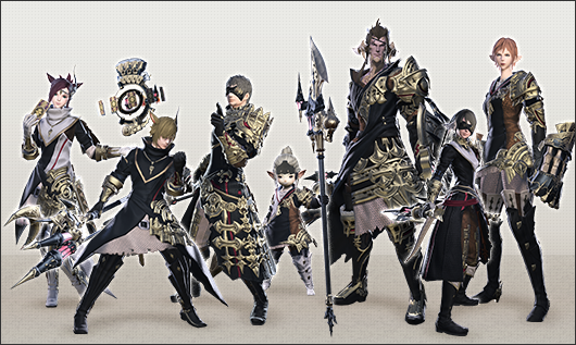 Patch 3 2 Notes (Full Release) | FINAL FANTASY XIV : The