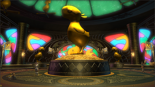 Patch 2 51 Notes | FINAL FANTASY XIV, The Lodestone