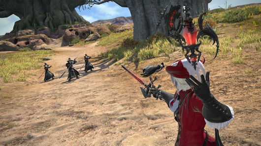 Stormblood – Patch Notes 4 0 » FFXIV Italia